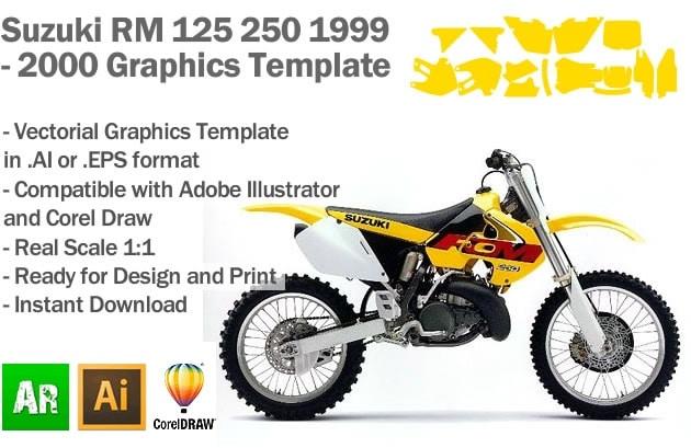 Rm 125 manual 2000 download